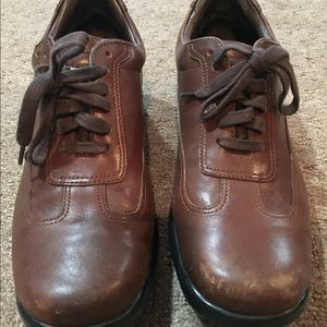 Cole haan air conner shoes
